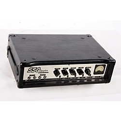 Ashdown Dual Tube Preamp Series 550 Bass Amp Head (USED005002 550-HEAD)
