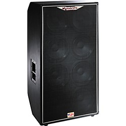 Ashdown USA 1600W 8x10 4-Ohm Bass Cabinet (US-810)