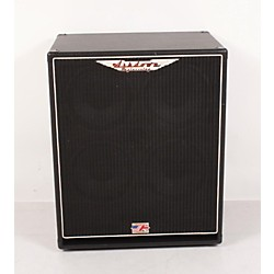 Ashdown USA 410H 1050W 4x10 8-Ohm Bass Cabinet (USED007007 US-410H)