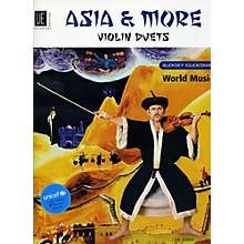Theodore Presser Asia & More