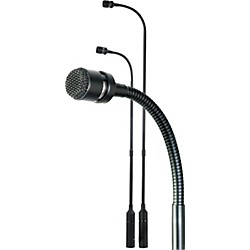 Astatic by CAD Gooseneck Cardioid Extended Frequency Condenser Mic (920B)