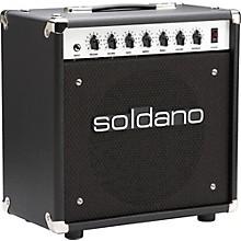 Soldano Astroverb 112 1x12 Tube Guitar Combo Amp