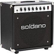 Soldano Astroverb 112 1x12 Tube Guitar Combo Amp