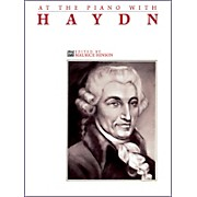Alfred At the Piano with Haydn
