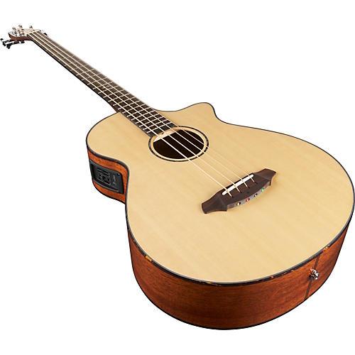 Breedlove Atlas Series Studio BJ350/SMe-4 Acoustic-Electric Bass Guitar-thumbnail