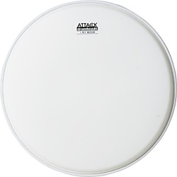 Attack 1-Ply Medium Coated Drumhead (DHA10C)