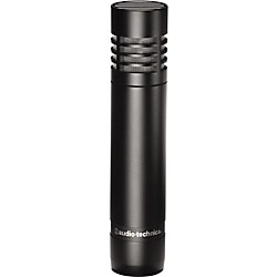 Audio-Technica AT2021 Small-diaphragm Cardioid Condenser Microphone (AT2021)