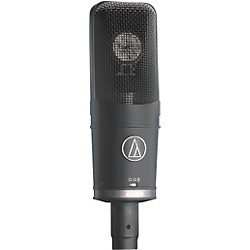 Audio-Technica AT4050 Multi-Pattern Condenser Microphone (AT4050)