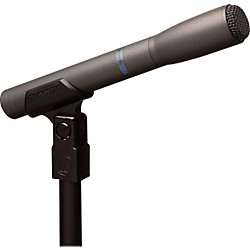Audio-Technica AT8010 Omnidirectional Condenser Microphone (AT8010)