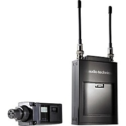 Audio-Technica ATW-1812 1800 Series Camera Mount UHF Wireless System (ATW-1812D)