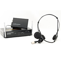 Audio-Technica ATW-701 700 Series UHF Headworn Wireless System (USED007009 ATW-701/H)