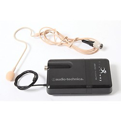 Audio-Technica ATW-701/H92-TH Wireless System (USED007014 ATW-701/H92-TH)