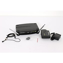 Audio-Technica ATW-901/H92 System 9 VHF Wireless Headset Microphone System (USED005001 ATW-901/H92)
