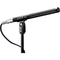Audio-Technica BP4029 Mid-Side Short Stereo Shotgun Microphone (BP4029)