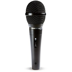Audio-Technica M4000S Handheld Dynamic Microphone (M4000S-271310)