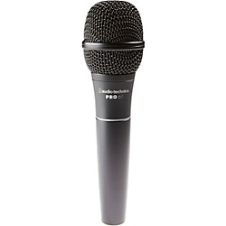 Audio-Technica PRO 61 Hypercardioid Dynamic Microphone (PRO61)
