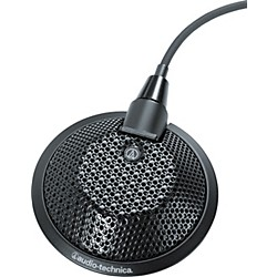 Audio-Technica U841A UniPoint Omnidirectional Condenser Boundary Microphone (U841A)