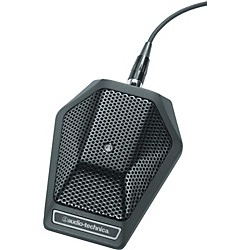 Audio-Technica U851RO Omnidirectional boundary mic (U851RO)