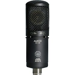 Audix CX112B Large Diaphragm Condenser Mic (CX112B)