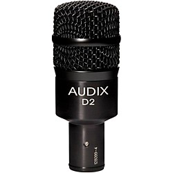 Audix D-2 Drum Microphone (D2)