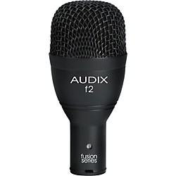Audix F2 Drum Microphone (F2)
