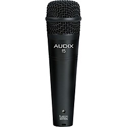 Audix F5 Instrument Microphone (F5)