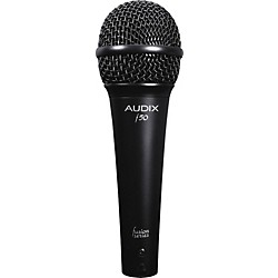 Audix F50 Dynamic Vocal Microphone (F50)