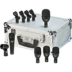 Audix FP5 Drum Mic Pack (FP5)