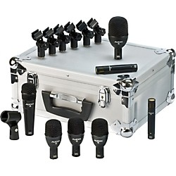 Audix FP7 Drum Mic Pack (FP7)