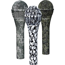 Audix OM-2 Limited Edition Mic (OM2-SK)
