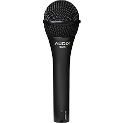 Audix OM-5 Dynamic Microphone (OM-5)