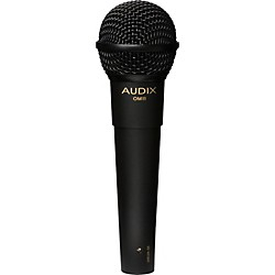 Audix OM11 Premium Dynamic Vocal Microphone (OM11)