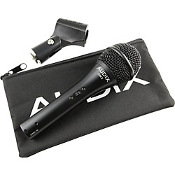 Audix OM2-S Dynamic Mic With Switch (OM2-S)