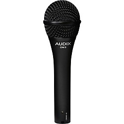 Audix OM3 Hypercardioid Vocal Microphone (OM3)
