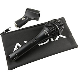 Audix OM3-S Hypercardioid Vocal Microphone with Switch (OM3-S)