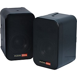 Audix PH3-S Powered Speakers (PH3S)