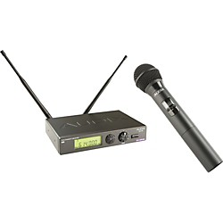 Audix RAD 360 Wireless Microphone system (W3-OM3P)