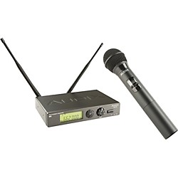 Audix RAD 360 Wireless Microphone system (W3-OM3B)