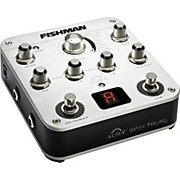 Fishman Aura Spectrum DI and Acoustic Guitar Preamp