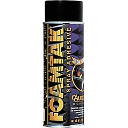 Auralex FoamTak Spray Adhesive (1 can) (FTSPRAY)
