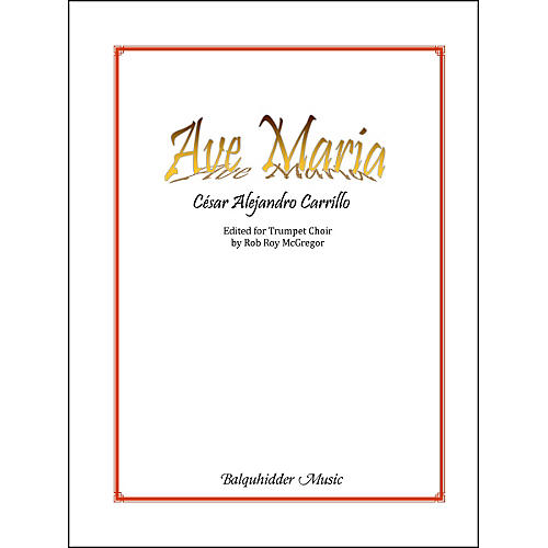 Carl Fischer Ave Maria Book-thumbnail