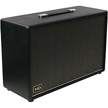 "Quilter Aviator Gold 12"" Extension Speaker Cab HD"