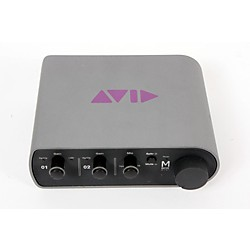 Avid Mbox 3 Mini and Pro Tools Express Educational (USED006002 9900-65337-13)