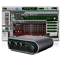 Avid Mbox 3 Mini and Pro Tools Express Educational (9900-65337-13)