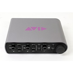 Avid Mbox 3 and Pro Tools Express (USED006004 9900-65336-00)
