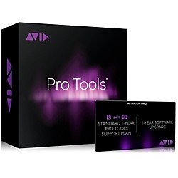 Avid Pro Tools 10 to 11 Upgrade Teacher (Activation Card) (9920-65171-00)