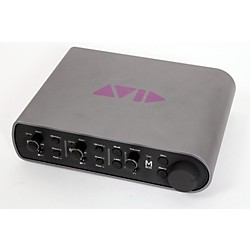 Avid Pro Tools LE Mbox 3 (3rd-Gen) (USED007005 9900-53110-12)