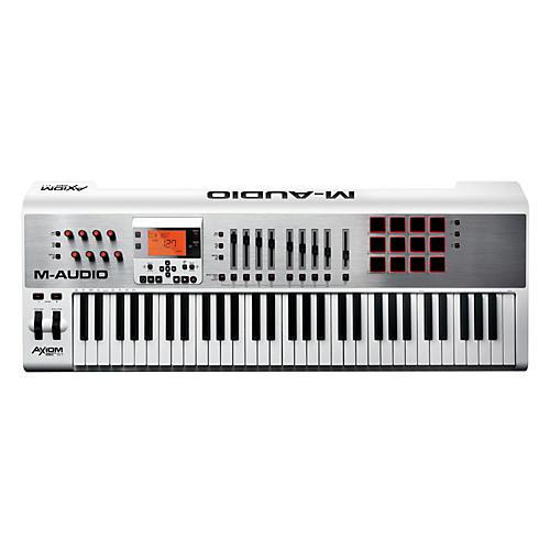 M-Audio Axiom AIR 61 MIDI Controller-thumbnail