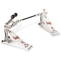 Axis X Double Left-Footed Double Bass Drum Pedal (AX-X2L)
