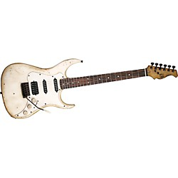 Axl Badwater SRO Electric Guitar (AS-820-WO)